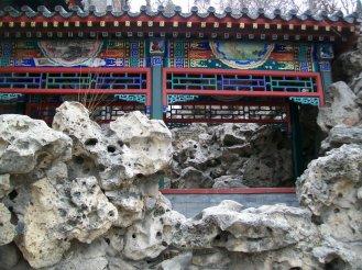 Beihai Park Beijing China
