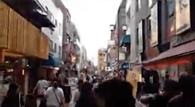 Tokyo Tourism: Asakusa