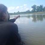 Chitwan National Park Jungle Safari by Dug-out Canoe