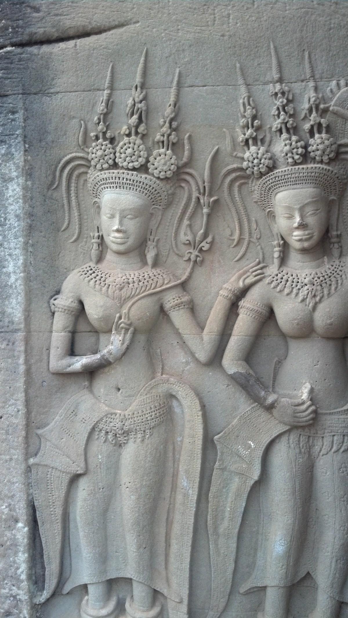 Angkor Wat: Photo Gallery