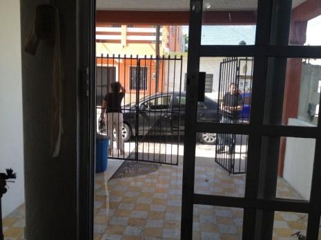 Vacation Rental Progreso Yucatan Mexico Robbery