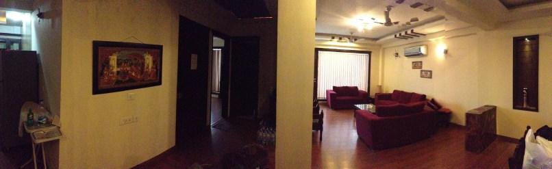Delhi Vacation Rental