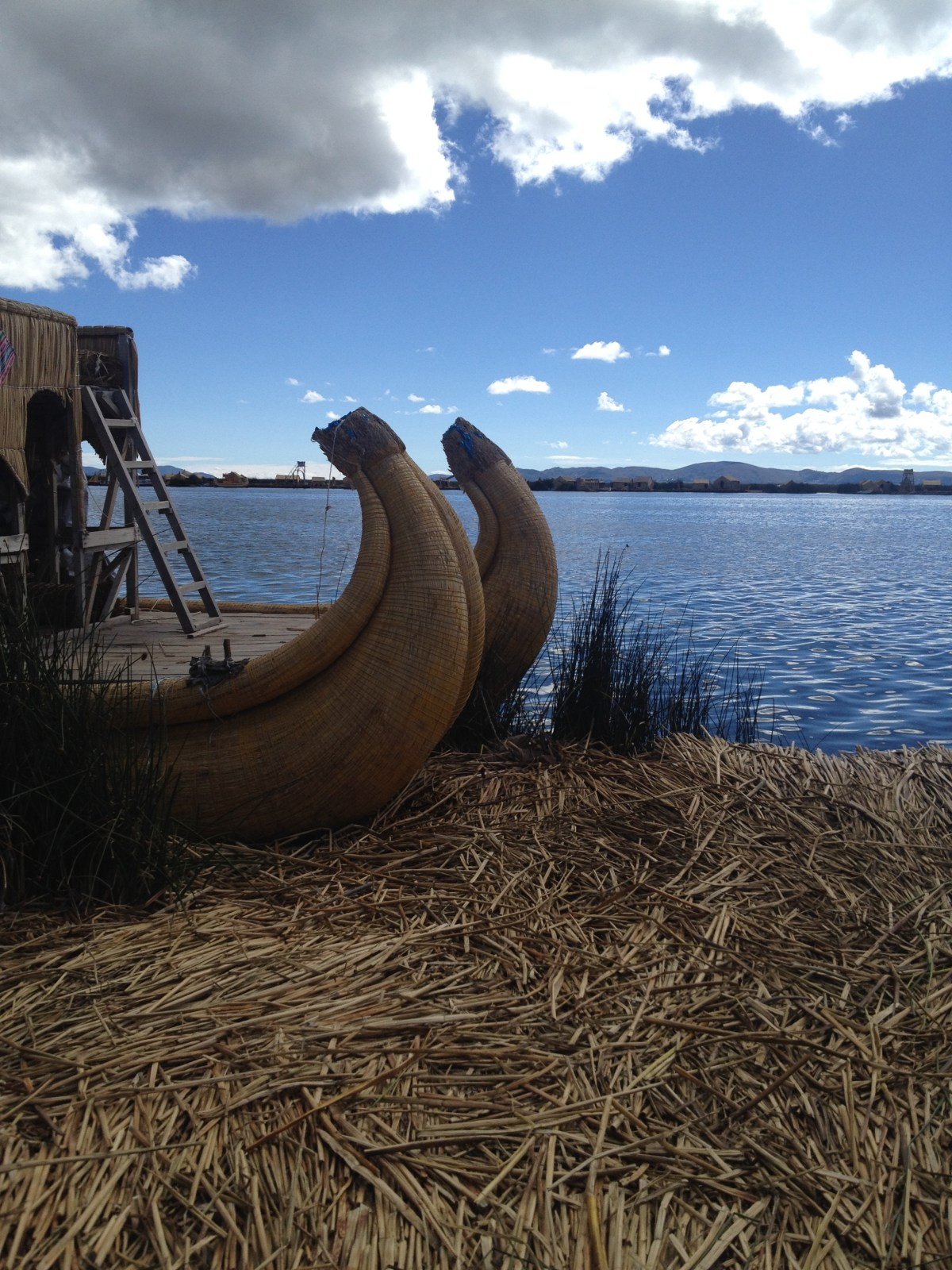 Lake Titicaca: Photo Gallery