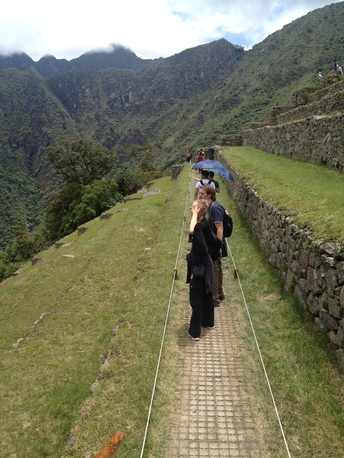 Machu Picchu – By Lydian Shipp