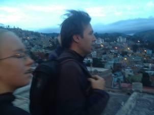 Dia de los Muertos Guanajuato Mexico107