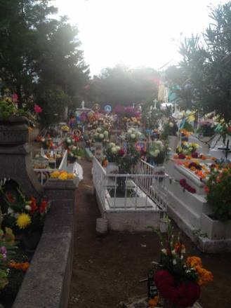 Dia de los Muertos Guanajuato Mexico127