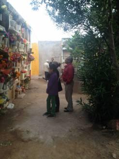 Dia de los Muertos Guanajuato Mexico130