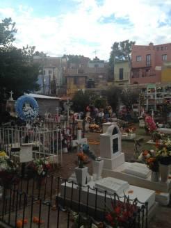 Dia de los Muertos Guanajuato Mexico134