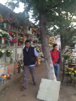 Dia de los Muertos Guanajuato Mexico155