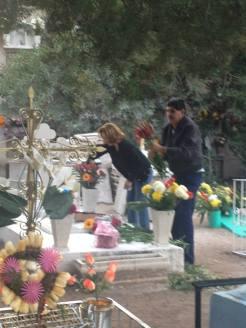 Dia de los Muertos Guanajuato Mexico158