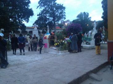Dia de los Muertos Guanajuato Mexico19