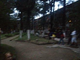 Dia de los Muertos Guanajuato Mexico35