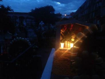 Dia de los Muertos Guanajuato Mexico64