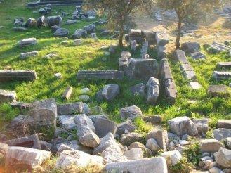 Didyma Turkey Ruins4