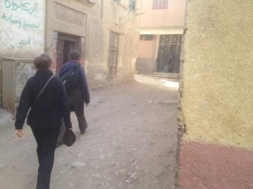 Nazlet Al Sammam Cairo Egypt