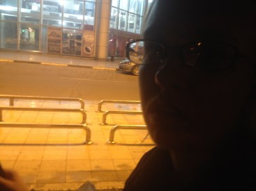 Cairo Egypt Airport Taxi