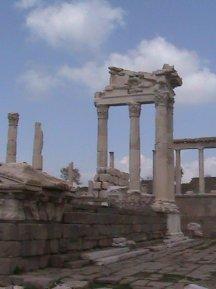 Pergamon Turkey10