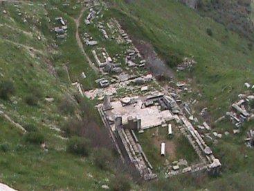 Pergamon Turkey13