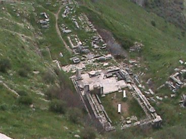 Pergamon Turkey13