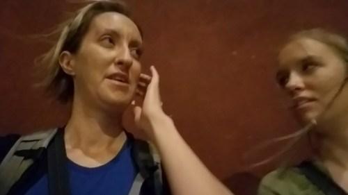 Jennifer Talks about Her Sapito Session