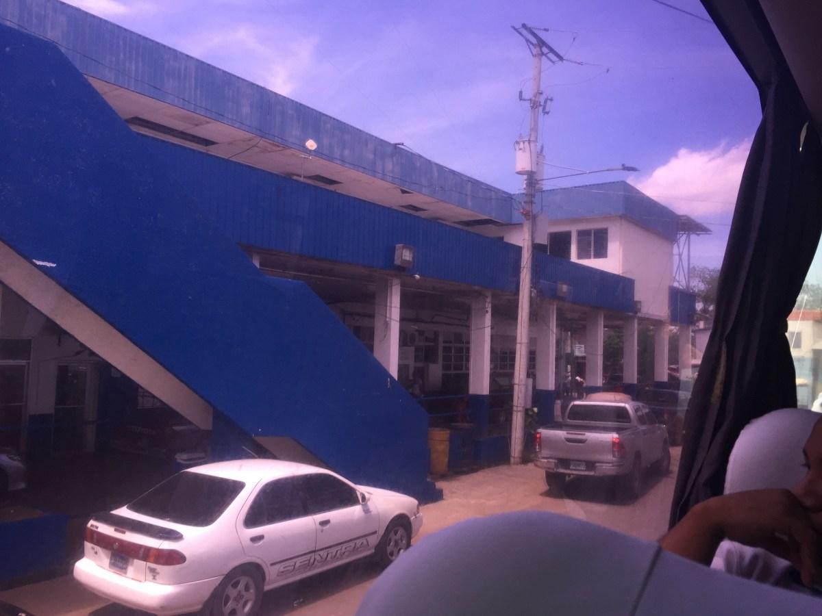 Trying to Enter El Salvador as a Myanmar Citizen – Lydian Shipp