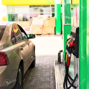 19721426-car-refueling-on-a-petrol-station-stock-photo