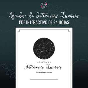Agenda Lunar Interactiva