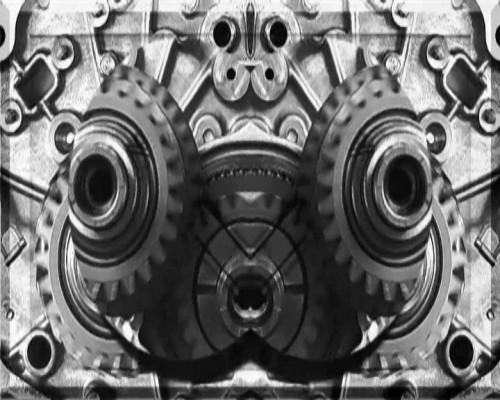 The ECVP Vol.2  - Machines part (full length)