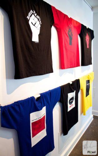 T-shirts # 1