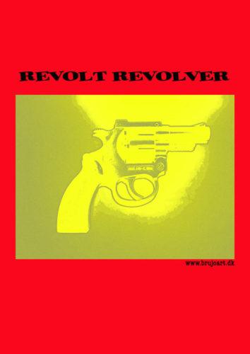 Revolt Revolver # 5