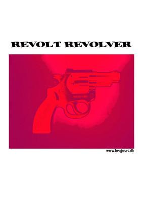 Revolt Revolver # 1