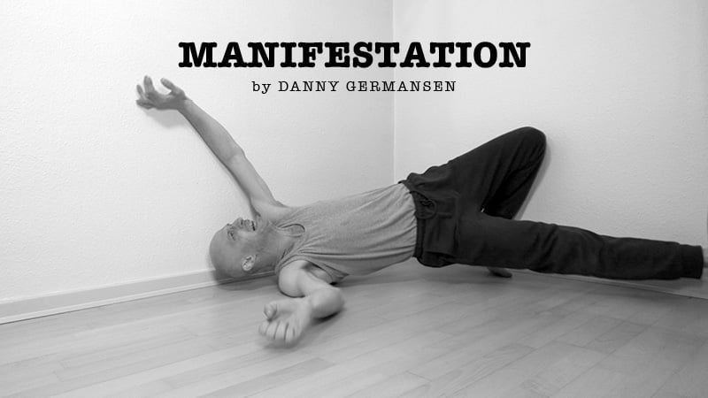 First teaser of MANIFESTATION as we now are in post-production