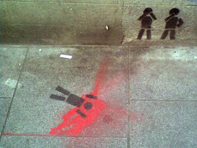 szablon / stencil