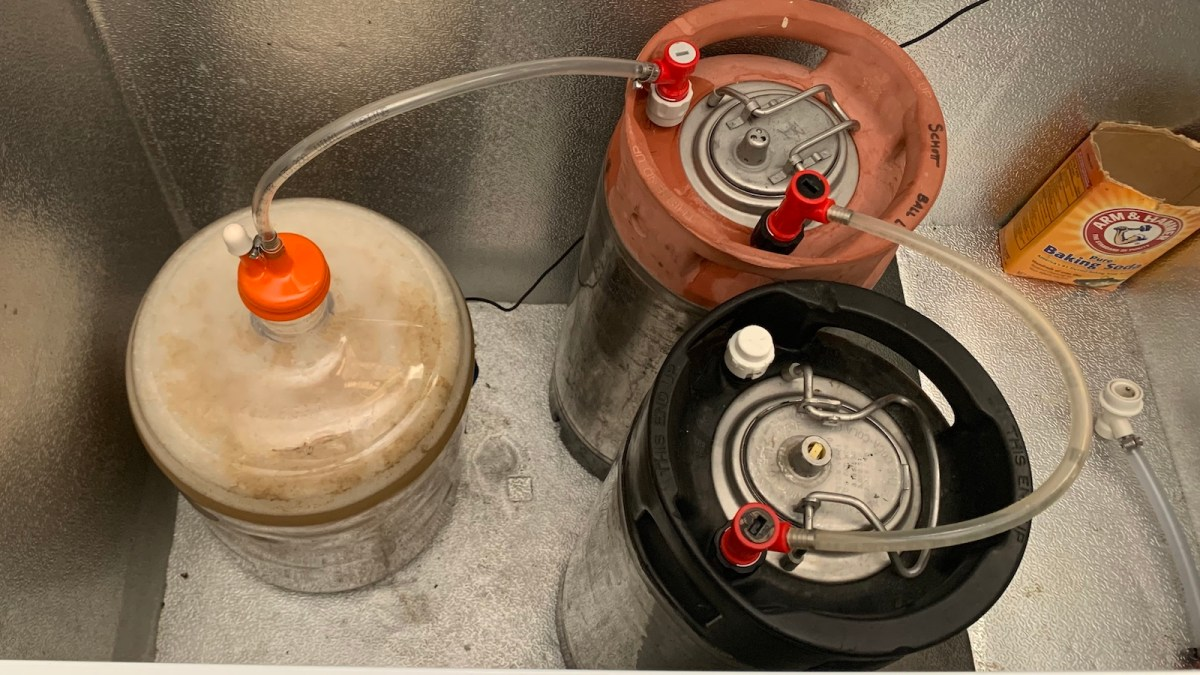 Back in September 2017, I published the results of an xBmt I performed comparing a New England IPA packaged in a manner to reduce cold-side oxygen exp