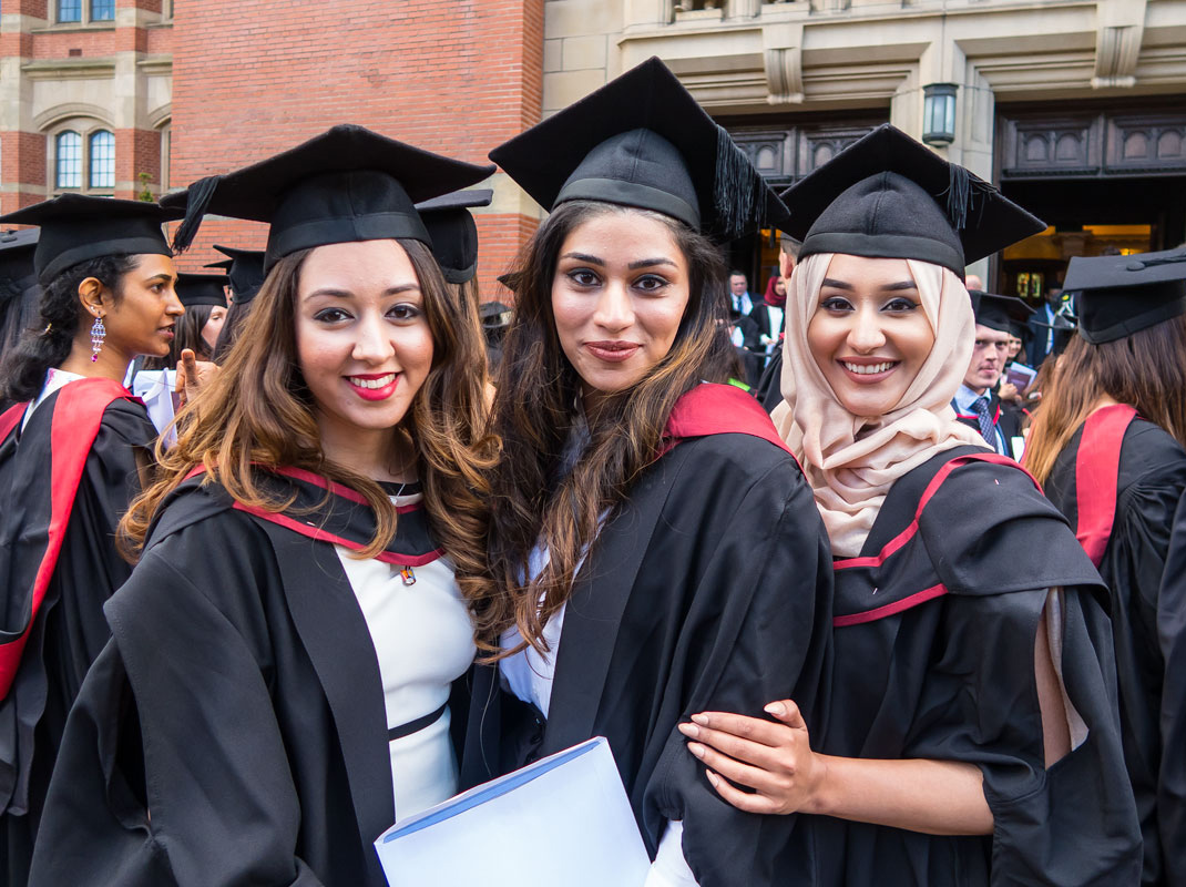 Graduation Day Brumdentists