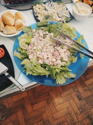 Blog Bruna Nobre: Restaurante Casa das Rosas