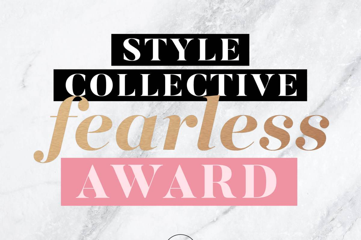 Style Collective: The Fearless Awards