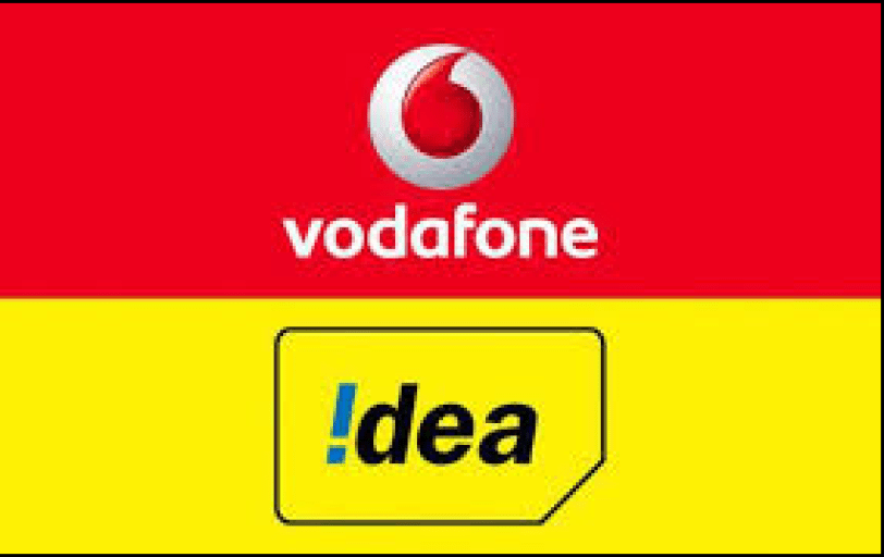 Image of Vodafone Idea App