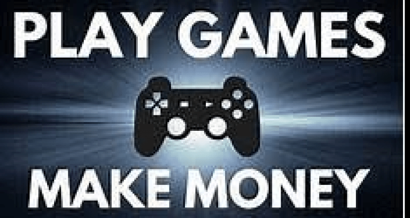 Image of play games for real money