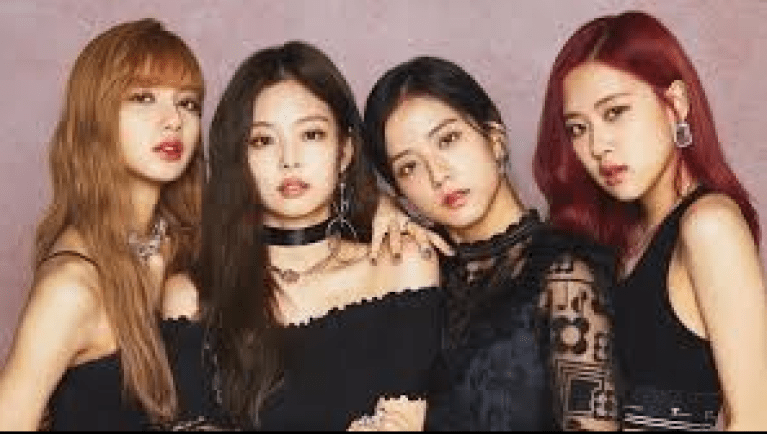 Image of what is Blackpink in PUBG