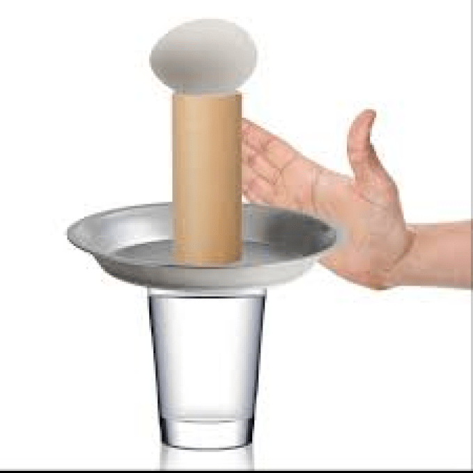 Image of What is Egg Drop Challenge