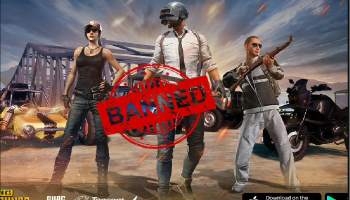 PUBG game banned in India