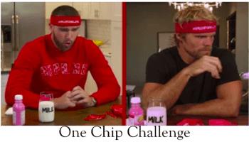One Chip Challenge