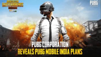 PUBG Unban in India