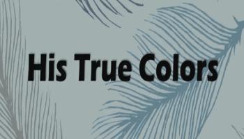 an image his true colors novel