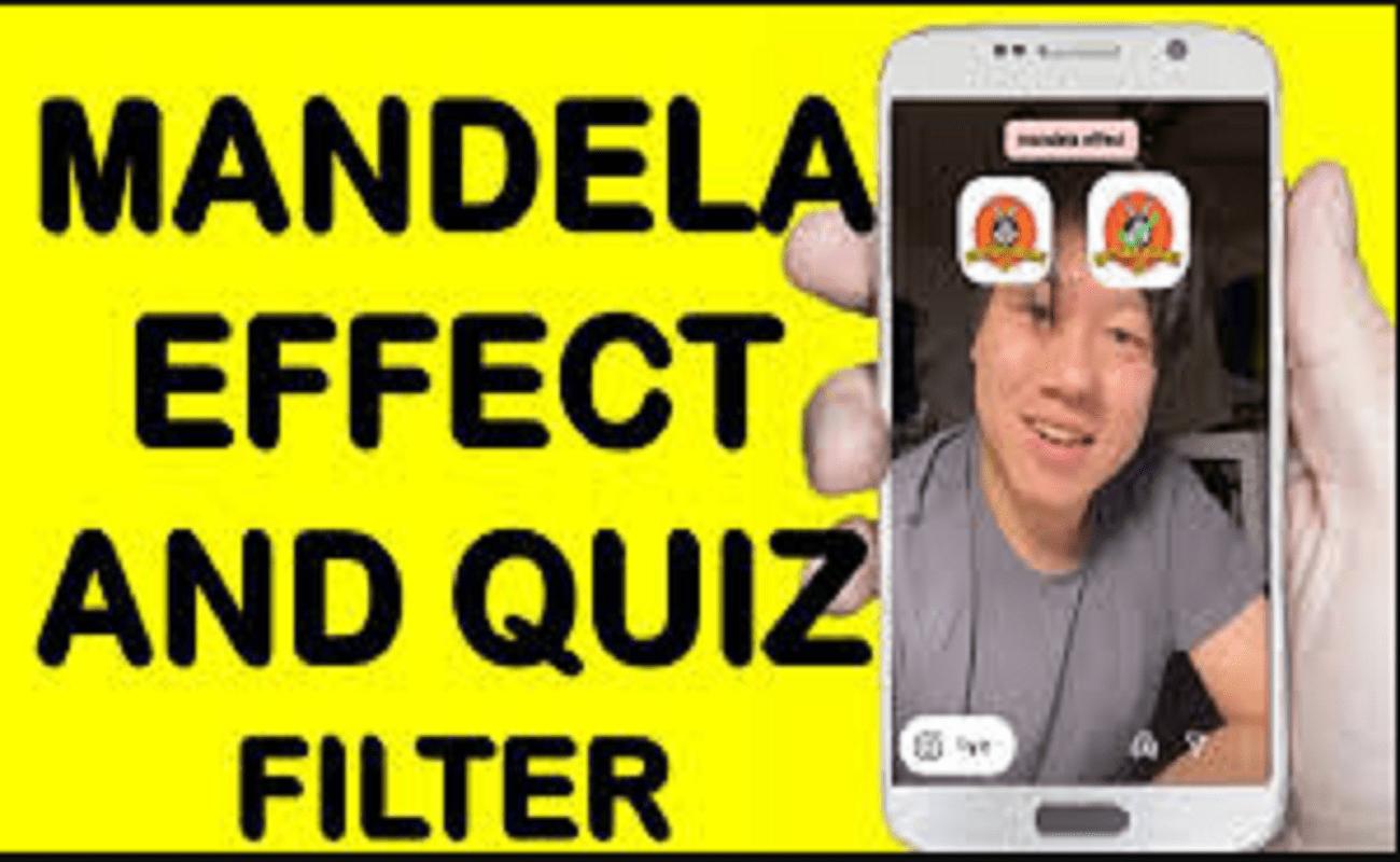 Mandela Effect Filter