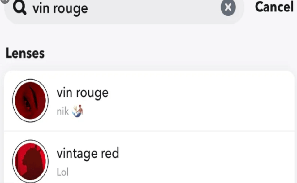 Image Of What Is Vin Rouge Filter