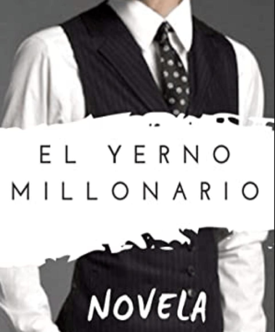 Image of el Yerno millonario