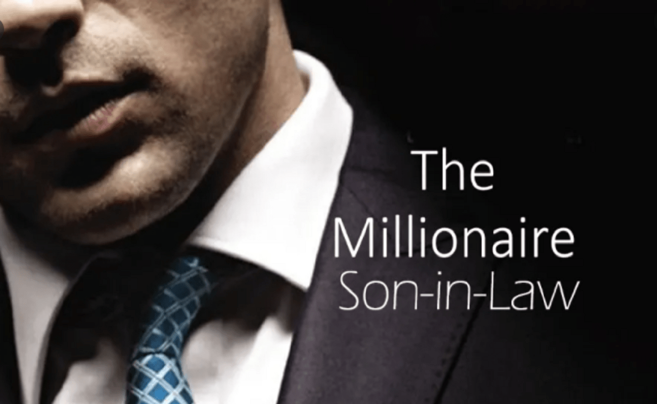 Millionaire Son-In-Law