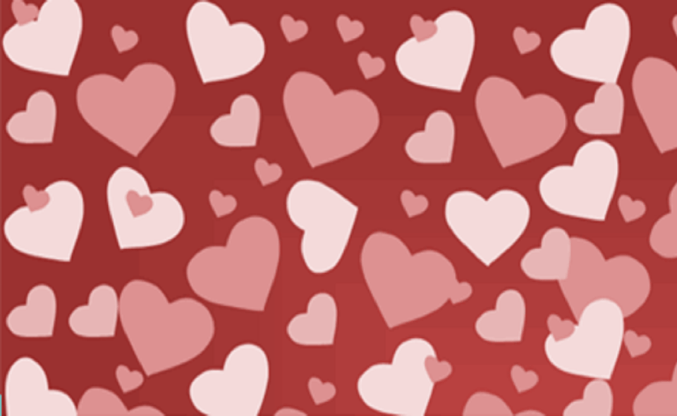 Image Of What To Write In Valentine's Day Card For Girlfriend